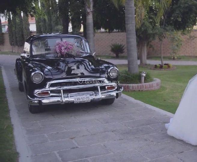 Chevrolet 52'