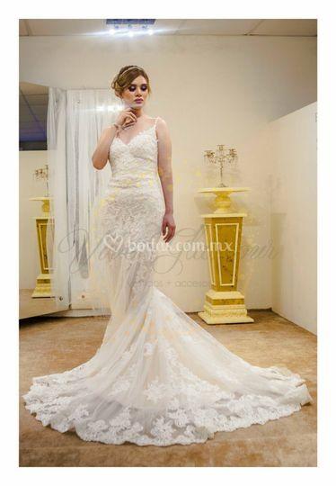 Tiendas de vestidos de novia tuxtla gutierrez