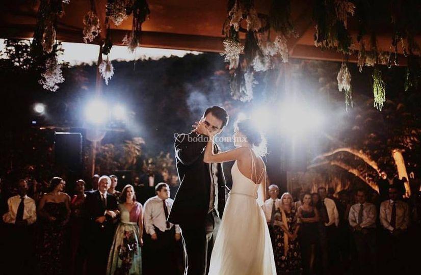 Pau Morales Wedding Planner and Event Designer