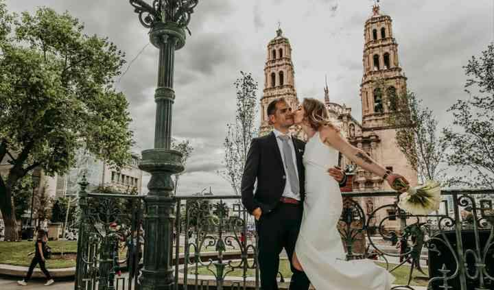 Ana Lucía Gaytán Wedding Planner