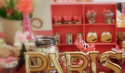 Lollypop - Mesas de Dulces 1