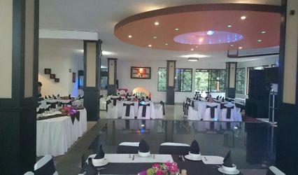 Restaurante Bar BQ 1