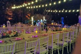 Matizes Eventos by Guadalupe Aguirre