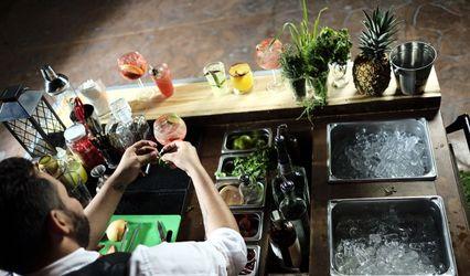 Tahiti Cocktail Bar