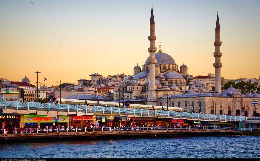 Estambul - Turquia