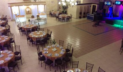 Salón Versalles Eventos Sociales