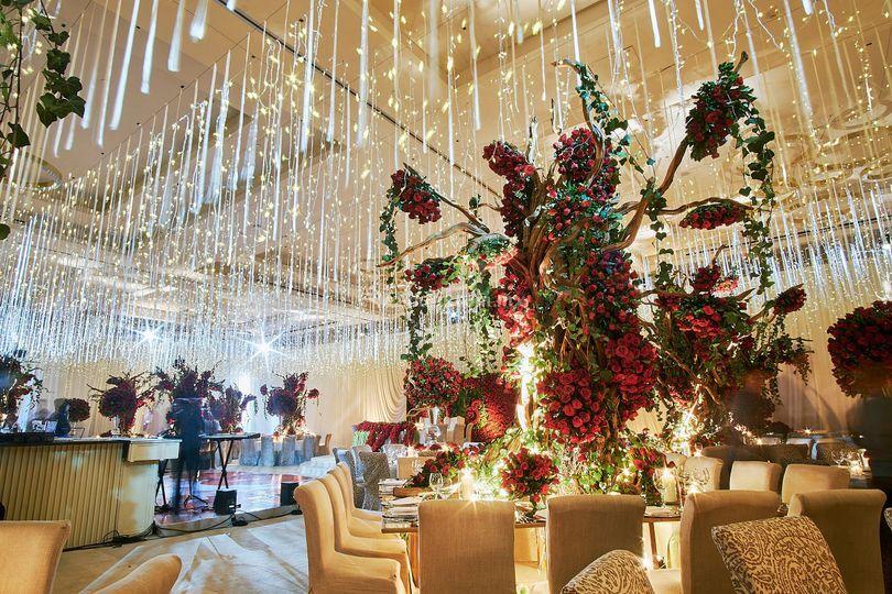 Ambientaciones boda