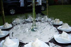 Zalsa Banquetes y Eventos