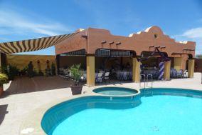 Hacienda Los Agaves