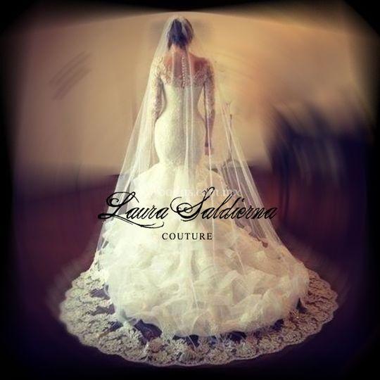 Laura Saldierna Couture