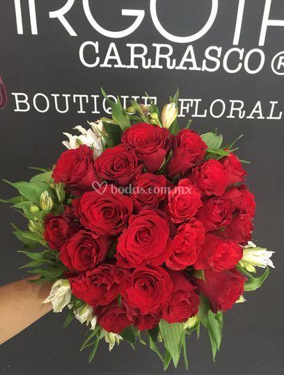 Boutique Floral Margoth