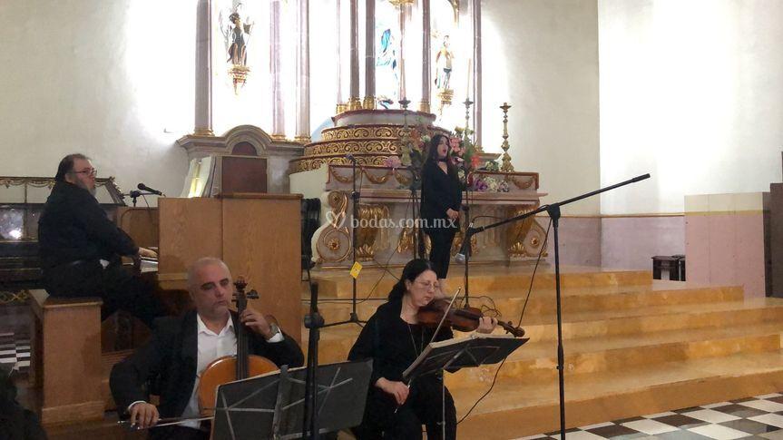 Música litúrgica