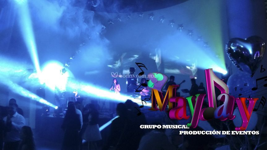Produccion Mayday