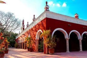 Hacienda San Pedro Chimay