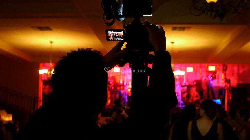 Inicie 2006 y 2010 Audiovisual