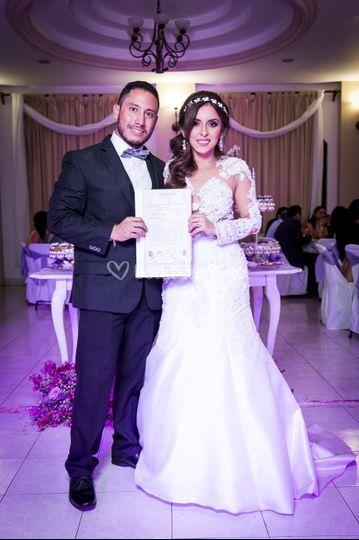 Mauricio & Minerva
