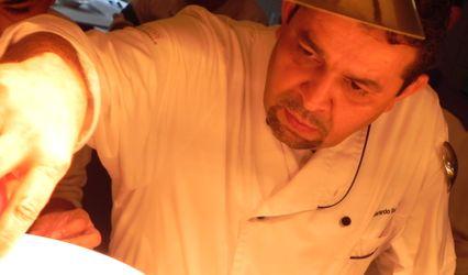 Chef Gerardo Sandoval 1
