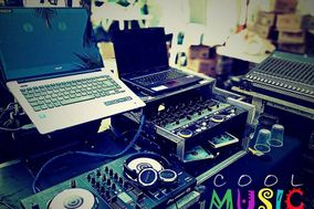 Cool Music DJ's