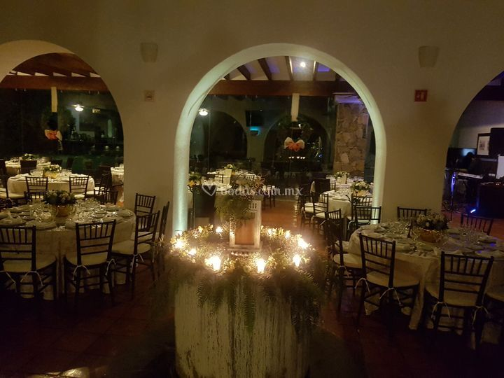 Hotele Villa Mexicana