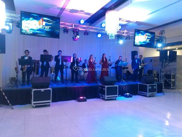 Grupo La Torre