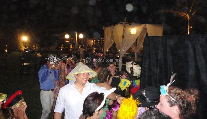 Más de 130 eventos en Acapulco