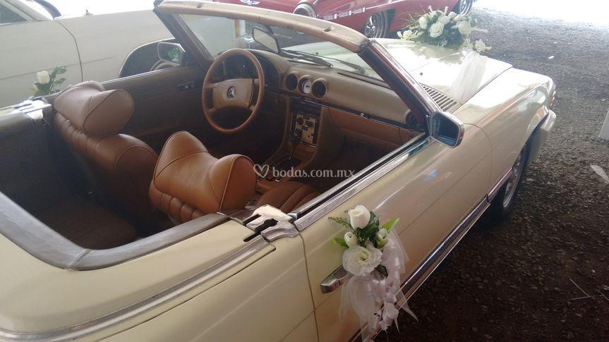 Mercerdes  Benz 1974