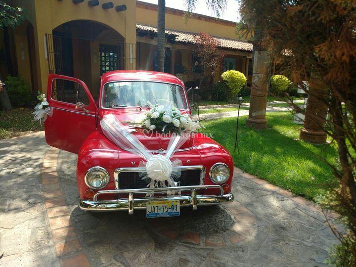 Volvo 1960