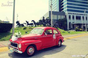 Grupo Barrhen - Autos clásicos