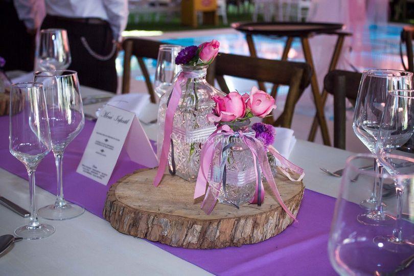 Lumineux Weddings & Events