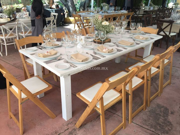 Eventos casa gaby for Silla avant garde