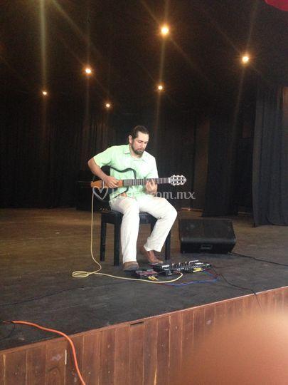 Guitarrista solista