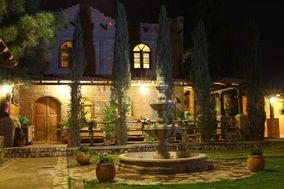 Jardín La Cabaña