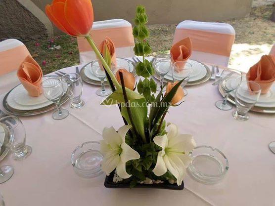 Banquetes San Roman