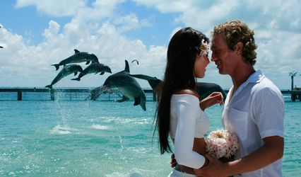Caribbean Sweet Weddings 1