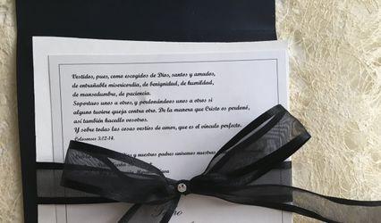 Beautiful Wedding Invitations 1