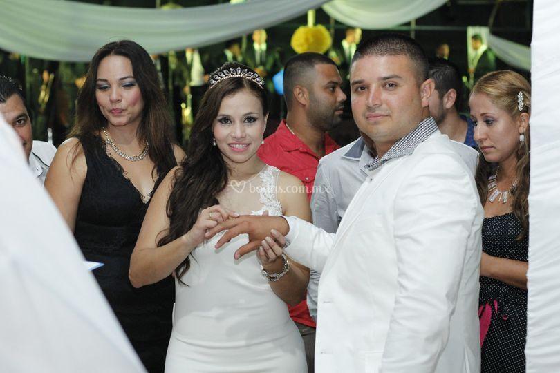 Fotortafia de bodas