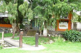 Restaurant Jardín La Islita