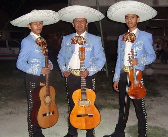 Mariachi Juvenil Jalisciense De Cuernavaca