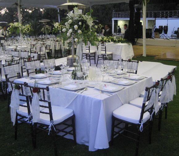 Ideal para la boda