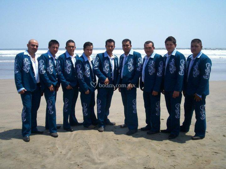 Grupo Fusión Musical