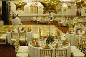 Salones para bodas naucalpan for Salon villa jardin naucalpan