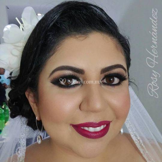 Rosy Hernández