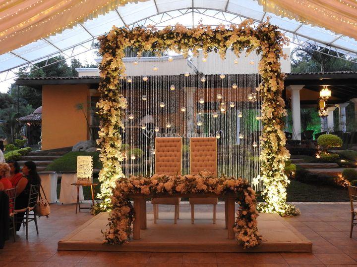Boyas Wedding & Event Planner