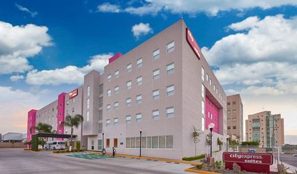 Hotel City Express Suites 1