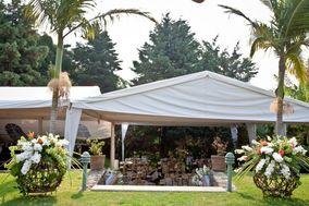 Jardines para bodas xochimilco for Jardin xochimilco
