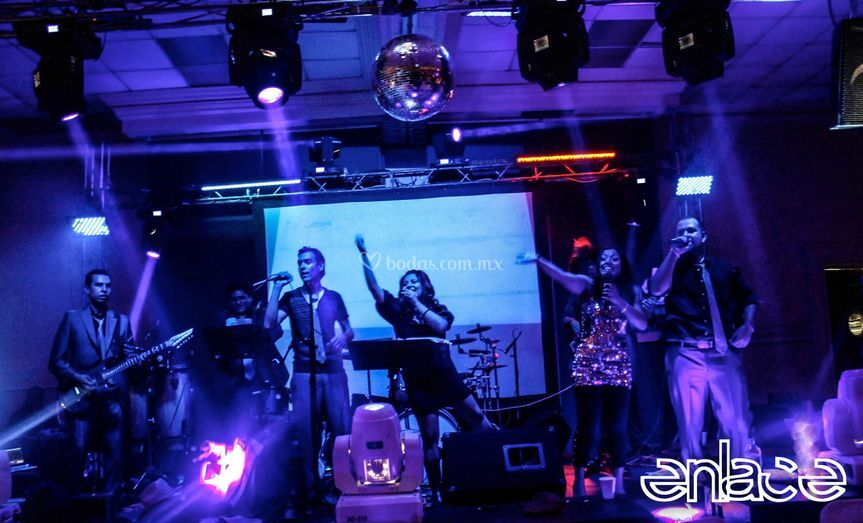 Grupo Musical Enlace