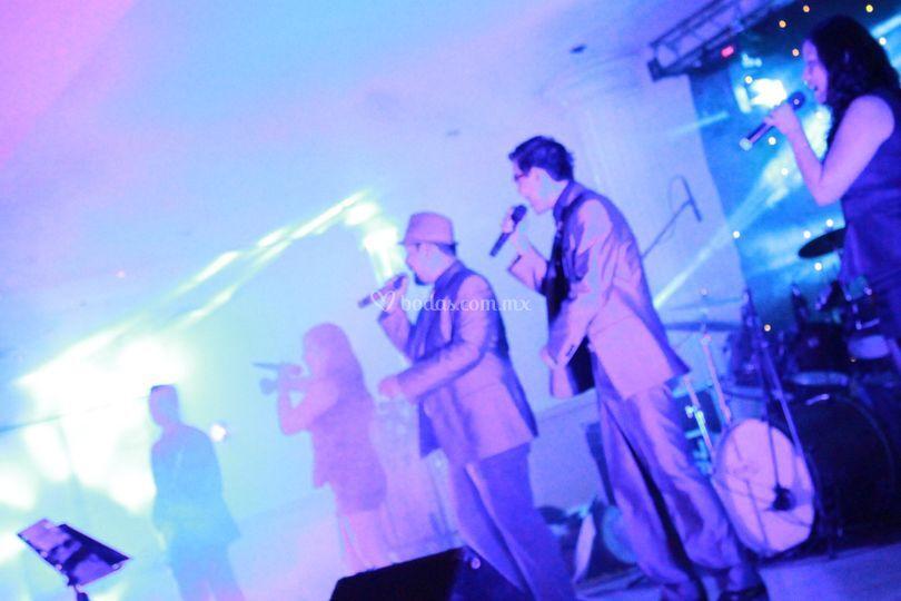 Vocalistas
