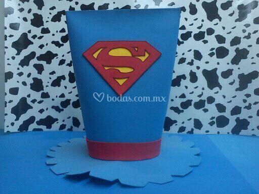 Sombrerete superman