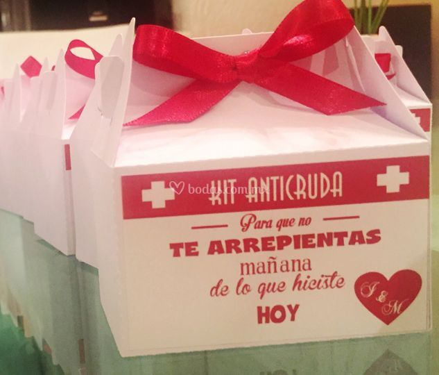 Kit anticruda