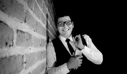 Juan Álvarez Wedding Singer 1